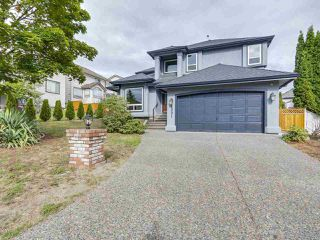Main Photo: 1551 SALAL Crescent in Coquitlam: Westwood Plateau House for sale : MLS®# R2526494