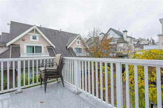 "Photo 15: 6756 VILLAGE Green in Burnaby: Highgate Townhouse for sale in ""ROCKFILL"" (Burnaby South)  : MLS®# R2527102"