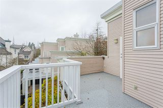 "Photo 25: 6756 VILLAGE Green in Burnaby: Highgate Townhouse for sale in ""ROCKFILL"" (Burnaby South)  : MLS®# R2527102"
