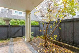 "Photo 37: 6756 VILLAGE Green in Burnaby: Highgate Townhouse for sale in ""ROCKFILL"" (Burnaby South)  : MLS®# R2527102"