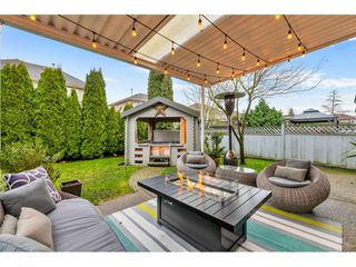 "Photo 36: 7148 196A Street in Langley: Willoughby Heights House for sale in ""ROUTLEY"" : MLS®# R2528123"