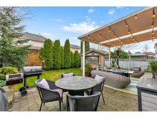 "Photo 37: 7148 196A Street in Langley: Willoughby Heights House for sale in ""ROUTLEY"" : MLS®# R2528123"