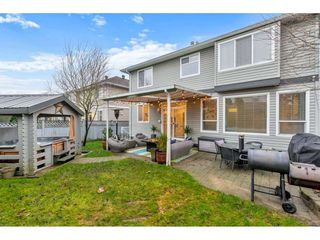"Photo 40: 7148 196A Street in Langley: Willoughby Heights House for sale in ""ROUTLEY"" : MLS®# R2528123"