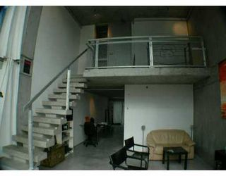 "Photo 4: 1540 W 2ND Ave in Vancouver: False Creek Condo for sale in ""WATERFALL BUILDING"" (Vancouver West)  : MLS®# V621596"