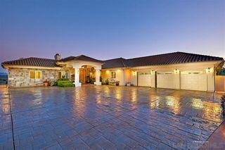 Main Photo: RAMONA House for sale : 3 bedrooms : 2750 Luelf Street