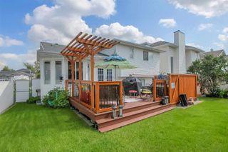 Photo 25: 17088 114 Street in Edmonton: Zone 27 House for sale : MLS®# E4169370