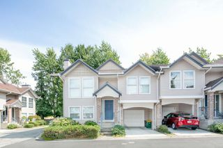 "Main Photo: 39 8716 WALNUT GROVE Drive in Langley: Walnut Grove Townhouse for sale in ""WILLOW ARBOUR"" : MLS®# R2399861"