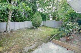 """Photo 16: 39 8716 WALNUT GROVE Drive in Langley: Walnut Grove Townhouse for sale in """"WILLOW ARBOUR"""" : MLS®# R2399861"""