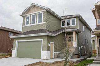 Main Photo: 450 Reynalds Wynd: Leduc House for sale : MLS®# E4171888