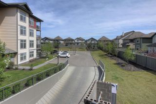 Photo 17: 111 AMBLESIDE DR SW in Edmonton: Zone 56 Condo for sale : MLS®# E4159357