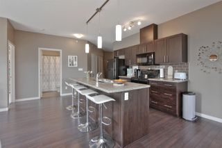 Photo 7: 111 AMBLESIDE DR SW in Edmonton: Zone 56 Condo for sale : MLS®# E4159357