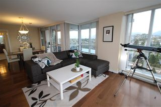 """Main Photo: 2701 5611 GORING Street in Burnaby: Central BN Condo for sale in """"LEGACY TOWER II (SOUTH)"""" (Burnaby North)  : MLS®# R2407355"""