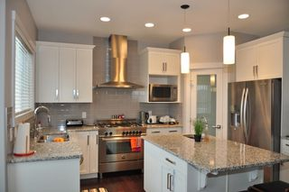 Photo 4: 3240 WINSPEAR Crescent SW in Edmonton: Zone 53 House for sale : MLS®# E4175884