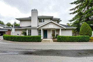 """Main Photo: 68 3088 AIREY Drive in Richmond: West Cambie Townhouse for sale in """"Rich Hill Estate"""" : MLS®# R2412519"""