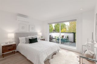 """Photo 15: TH4 703 VICTORIA Drive in Vancouver: Hastings Townhouse for sale in """"Monogram"""" (Vancouver East)  : MLS®# R2412810"""