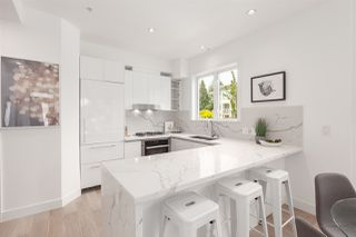 """Photo 7: TH4 703 VICTORIA Drive in Vancouver: Hastings Townhouse for sale in """"Monogram"""" (Vancouver East)  : MLS®# R2412810"""