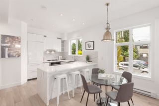 """Photo 6: TH4 703 VICTORIA Drive in Vancouver: Hastings Townhouse for sale in """"Monogram"""" (Vancouver East)  : MLS®# R2412810"""