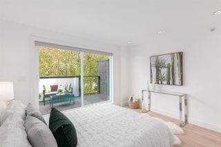 """Photo 16: TH4 703 VICTORIA Drive in Vancouver: Hastings Townhouse for sale in """"Monogram"""" (Vancouver East)  : MLS®# R2412810"""
