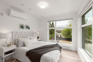 """Photo 12: TH4 703 VICTORIA Drive in Vancouver: Hastings Townhouse for sale in """"Monogram"""" (Vancouver East)  : MLS®# R2412810"""