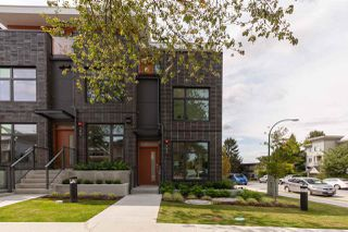 "Main Photo: TH4 703 VICTORIA Drive in Vancouver: Hastings Townhouse for sale in ""Monogram"" (Vancouver East)  : MLS®# R2412810"