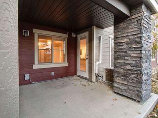 Photo 20: 108 12035 22 Avenue in Edmonton: Zone 55 Condo for sale : MLS®# E4178343
