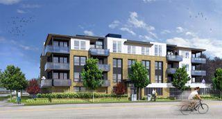 "Photo 1: 306 4674 - 4684 51 Street in Ladner: Ladner Elementary Condo for sale in ""DELTA GREEN"" : MLS®# R2417864"