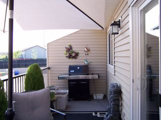 Photo 27: 1 675 ALBANY Way in Edmonton: Zone 27 Townhouse for sale : MLS®# E4179424