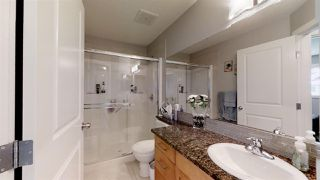 Photo 20: 1 675 ALBANY Way in Edmonton: Zone 27 Townhouse for sale : MLS®# E4179424