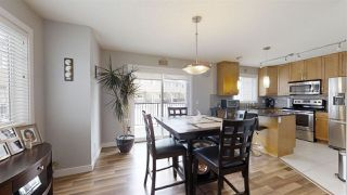 Photo 8: 1 675 ALBANY Way in Edmonton: Zone 27 Townhouse for sale : MLS®# E4179424