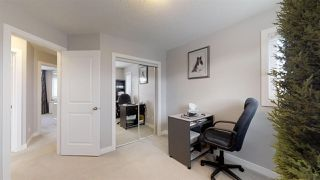 Photo 22: 1 675 ALBANY Way in Edmonton: Zone 27 Townhouse for sale : MLS®# E4179424