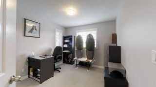 Photo 21: 1 675 ALBANY Way in Edmonton: Zone 27 Townhouse for sale : MLS®# E4179424