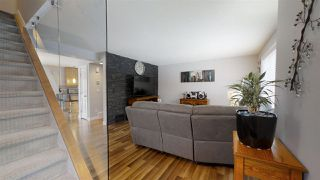 Photo 4: 1 675 ALBANY Way in Edmonton: Zone 27 Townhouse for sale : MLS®# E4179424