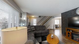 Photo 7: 1 675 ALBANY Way in Edmonton: Zone 27 Townhouse for sale : MLS®# E4179424