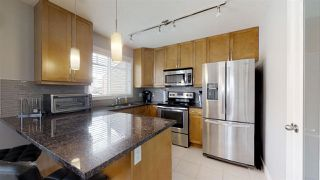 Photo 10: 1 675 ALBANY Way in Edmonton: Zone 27 Townhouse for sale : MLS®# E4179424