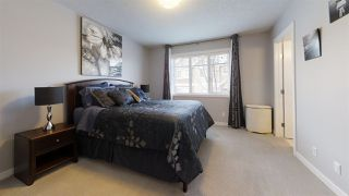 Photo 13: 1 675 ALBANY Way in Edmonton: Zone 27 Townhouse for sale : MLS®# E4179424