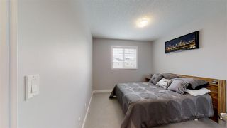 Photo 18: 1 675 ALBANY Way in Edmonton: Zone 27 Townhouse for sale : MLS®# E4179424