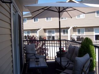 Photo 26: 1 675 ALBANY Way in Edmonton: Zone 27 Townhouse for sale : MLS®# E4179424