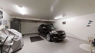 Photo 25: 1 675 ALBANY Way in Edmonton: Zone 27 Townhouse for sale : MLS®# E4179424