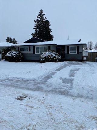 Main Photo: 2261 Easthill in Saskatoon: Eastview SA Residential for sale : MLS®# SK795965