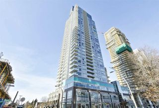 "Photo 1: 1802 6333 SILVER Avenue in Burnaby: Metrotown Condo for sale in ""SILVER by Intracorp"" (Burnaby South)  : MLS®# R2428496"