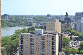 Photo 13: 2108 311 6th Avenue North in Saskatoon: Central Business District Residential for sale : MLS®# SK798351