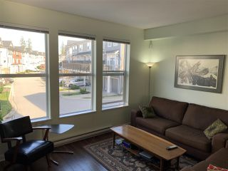 "Photo 3: 76 10415 DELSOM Crescent in Delta: Nordel Townhouse for sale in ""EQUINOX at SUNSTONE"" (N. Delta)  : MLS®# R2433195"