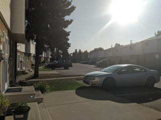 Photo 24: 1943 73 Street in Edmonton: Zone 29 Townhouse for sale : MLS®# E4191902