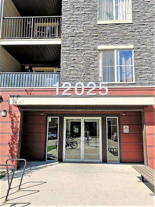 Photo 22: 217 12025 22 Avenue SW in Edmonton: Zone 55 Condo for sale : MLS®# E4199486