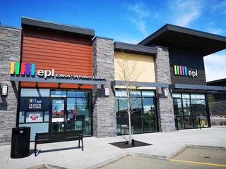 Photo 10: 217 12025 22 Avenue SW in Edmonton: Zone 55 Condo for sale : MLS®# E4199486