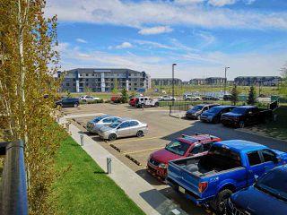 Photo 25: 217 12025 22 Avenue SW in Edmonton: Zone 55 Condo for sale : MLS®# E4199486