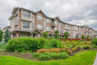 """Main Photo: 103 10151 240 Street in Maple Ridge: Albion Townhouse for sale in """"Albion Station"""" : MLS®# R2468125"""