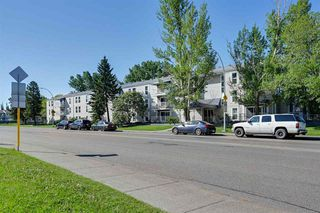 Photo 1: 306 2545 116 Street NW in Edmonton: Zone 16 Condo for sale : MLS®# E4203152
