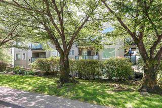 "Photo 18: 105 175 W 4TH Street in North Vancouver: Lower Lonsdale Condo for sale in ""Admiralty Court"" : MLS®# R2476302"