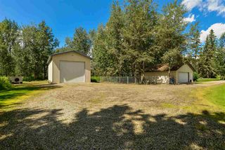 Photo 44: 27329 TWP RD 534: Rural Parkland County House for sale : MLS®# E4206847